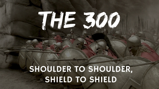 Join the 300
